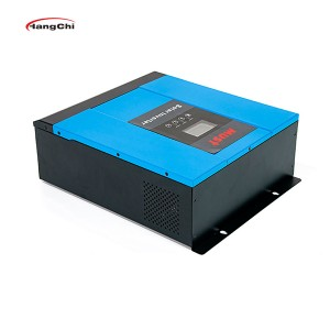 Inverter PV18 VPM 2-3KW for small solar system
