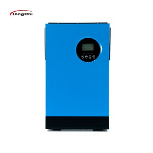 PV1800 PRO series-450v/240v/110v off grid solar system inverter