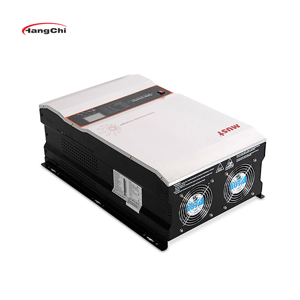 PV3500 series off grid inverter in high efficiency Featured Image