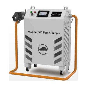 CSP 15/30K-E series charging system AC/DC