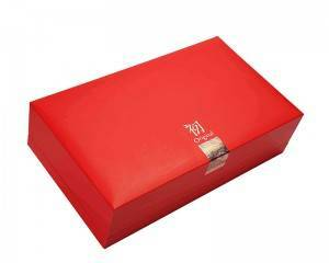 Wholesale Food Gift Boxes with Present Bag