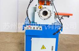 Rt-50fa Precision Double-Head Chamfering Machine/Round Tube Chamfering Machine