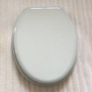 HJ-PC07 PVC colored toilet seat