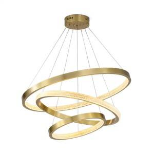 Modern indoor pendant light HL60L03-3