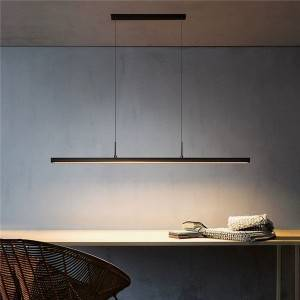 Office Project Linear Pendant Light