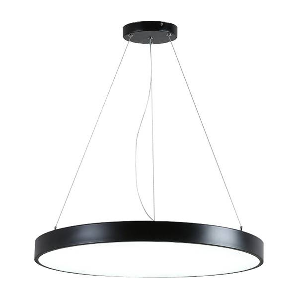 Contemporary Round Pendant Light HL60L09 Featured Image