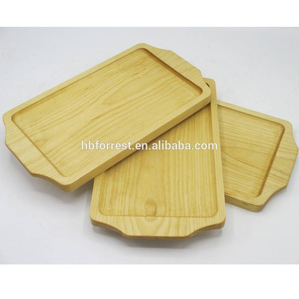 Cheap Wooden serving Tray