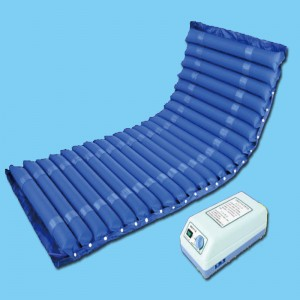 Short Lead Time for Queen Size Alternating Pressure Mattress - ALTERNATING PRESSURE MATTRESS Ⅰ – Med Site