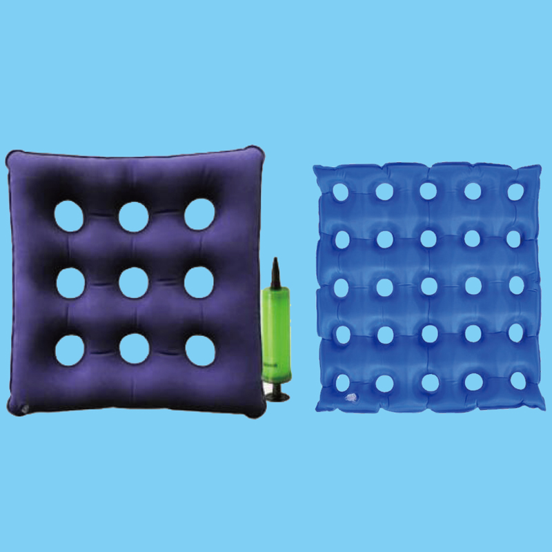 Irregular air cushion Featured Image