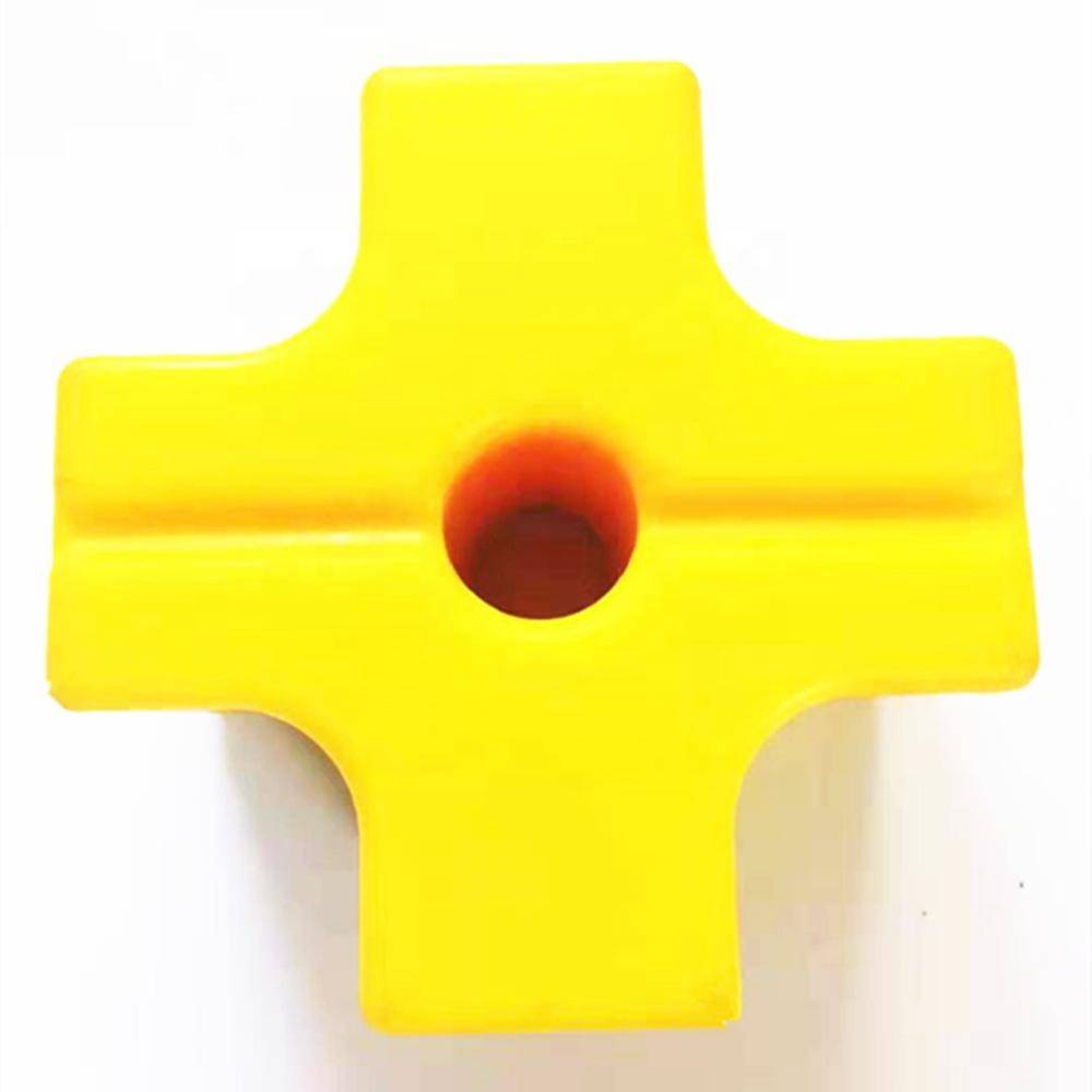 MB1500 hydraulic breaker hammer damper, upper cushion elastic pad