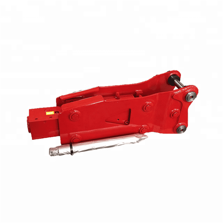 HB30G  top  type rock breaker  FURUKAWA hydraulic hammer