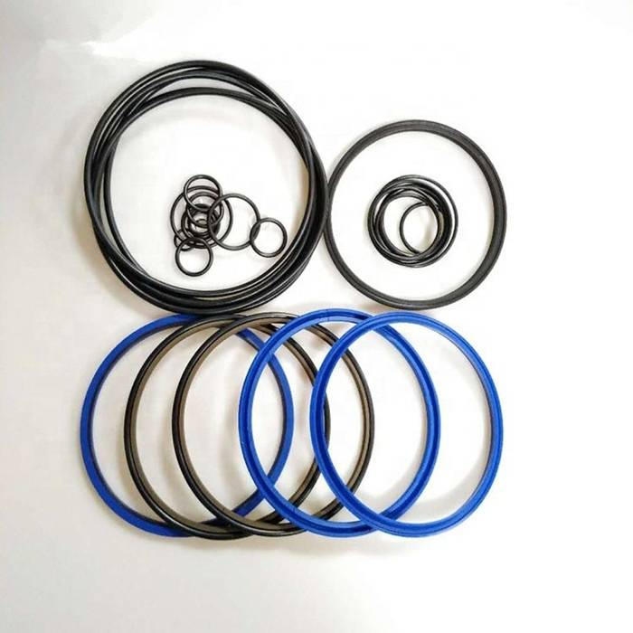SOOSAN SB81 Hydraulic pump excavator bucket cylinder seal kit
