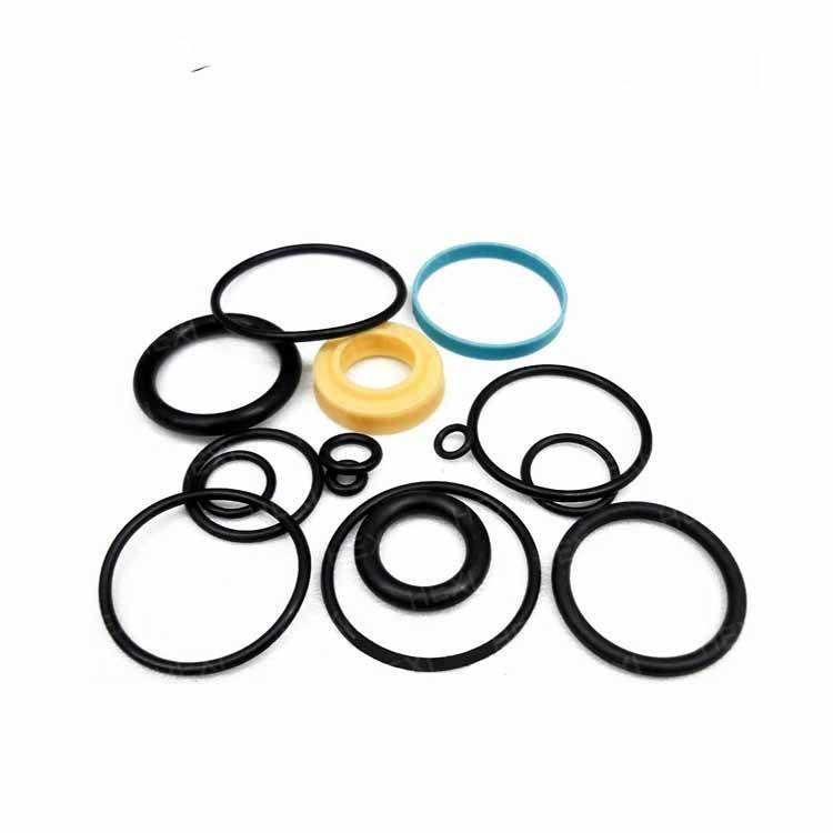 MES2500 MES3000 MES3500 MES4000 hydraulic rock breaker  O-ring rubber Hammer Sea Kit for INDECO Excavator Breaker Cylinder