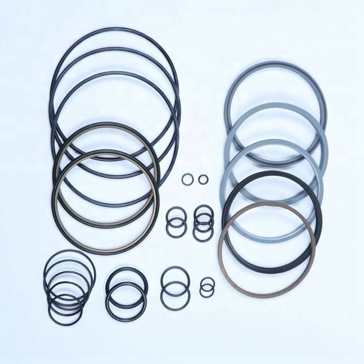 SOOSAN SERIES SB81 excavator breaking hammer seal kits