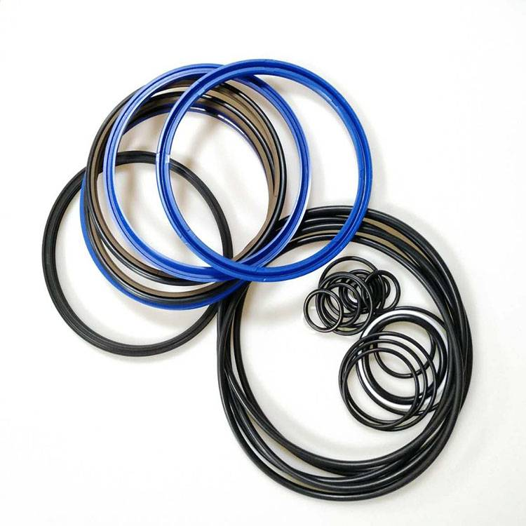 All Models Good Quality Sealing O-Ring Hydraulic Pump Cylinder Hammer seal kits Using For Excavator Hydraulic Breaker