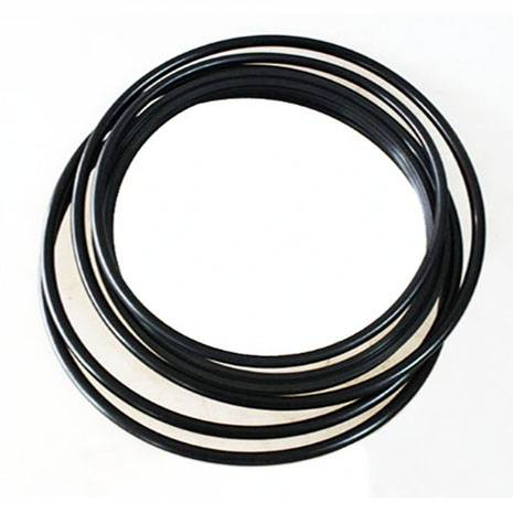Auto Hydraulic Cylinder Piston Oil Seals  Dust Seal