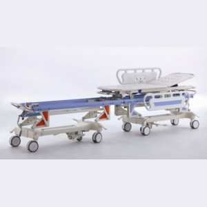 Operation Theater Transport Stretcher