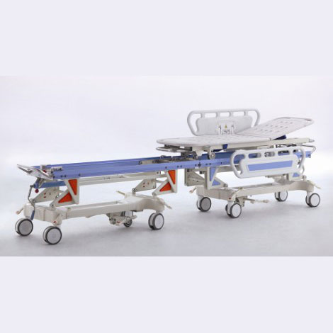 Operation Theater Transport Stretcher Featured Image