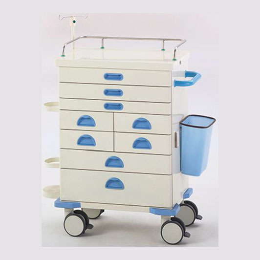 Anesthesia Trolley Featured Image