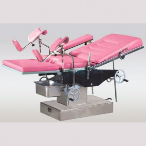 Multi-function obstetric bed  B-45