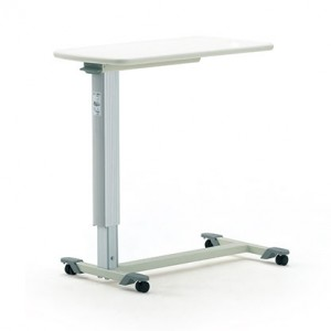 Movable over bed table F-32(A1)