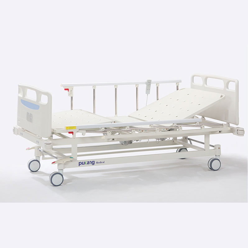 Two function Electric Bed Featured Image