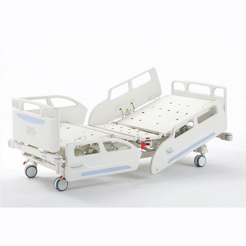Three function Electric Bed Featured Image