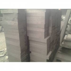 Isostatic Pressing Graphite Carbon Brick with Good Quality