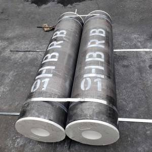 RP Graphite Electrode for Steelmaking EAF. Dia....