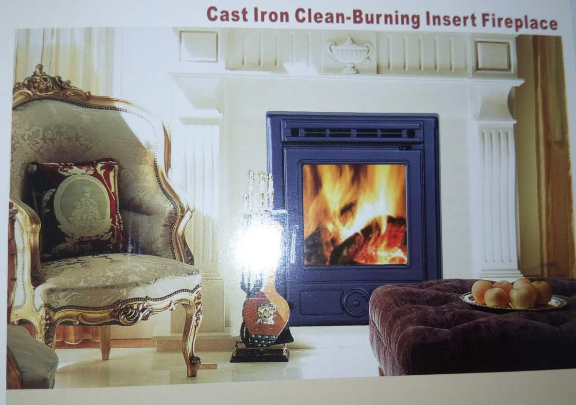 Benefits of real fire fireplaces