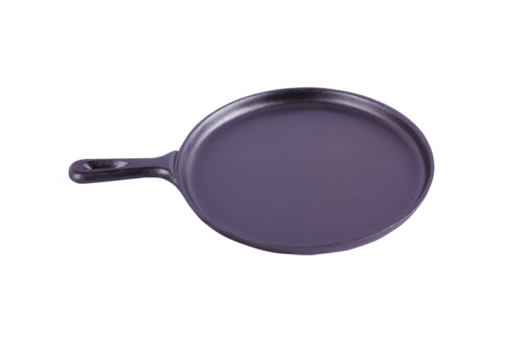 CAST IRON PIZZA PANS Featured Image