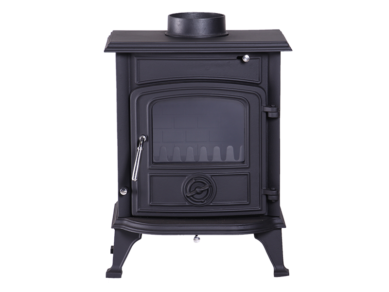 cast iron clean burning stoves