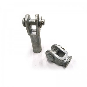 Clevis Nut