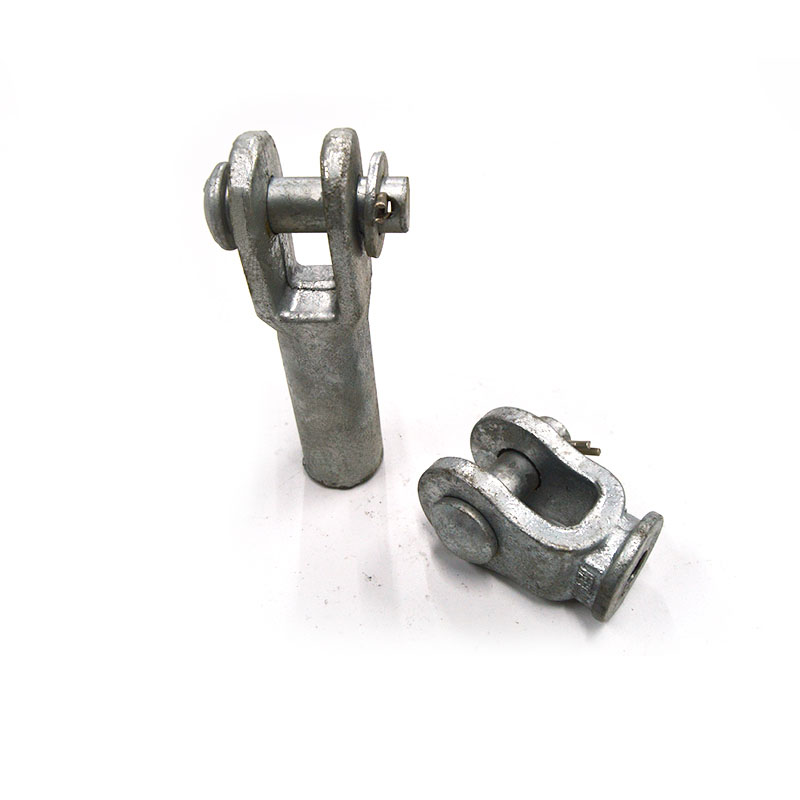 Clevis Nut Featured בילד