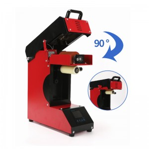 Auplex Multi Transfer Roller Heat Press Mug Printing Machine Pen Press