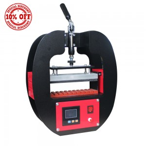 10 IN 1 Combo Logo Pen Heat Press Machine for Plastic Pens