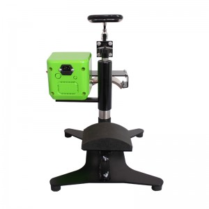Factory Direct Sale Cheapest Rotary Cap Heat Press Machine