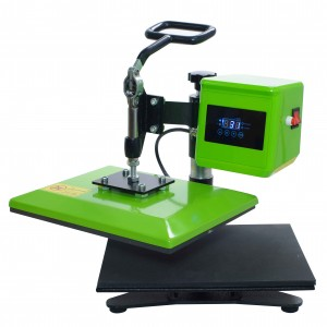 Popular in Ebay / Amazon Model Rotary 9″ x 12″ Heat Press