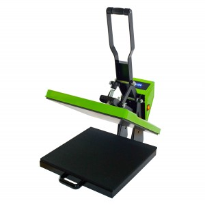 Auplex Best Seller Manual T-shirt Heat Press Machine