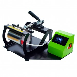11oz Mug Heat Press Machine Portable Cup Printing Machine