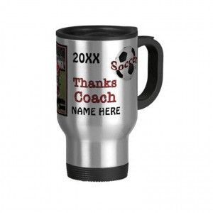 14oz Stainless Steel Sublimation Car Mug Travel Mug