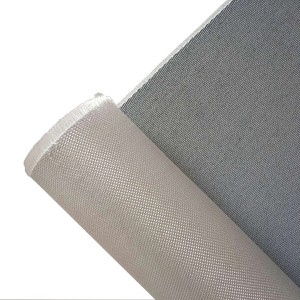Pu Coated Fiberglass Cloth