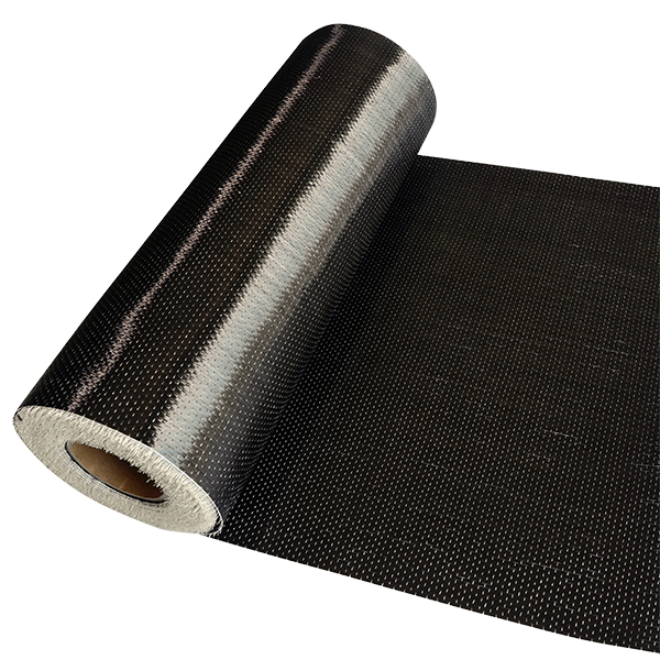Unidirectional Carbon Fiber Fabric Featured Image