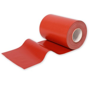 Red Fiberglass Cloth