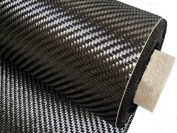 Carbon fiber cloth introduction and features