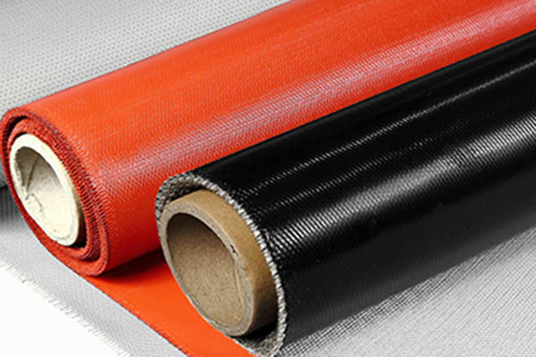 Tianjin Cheng Yang Hot Products of Silicon Coated Fiberglass Fabrics