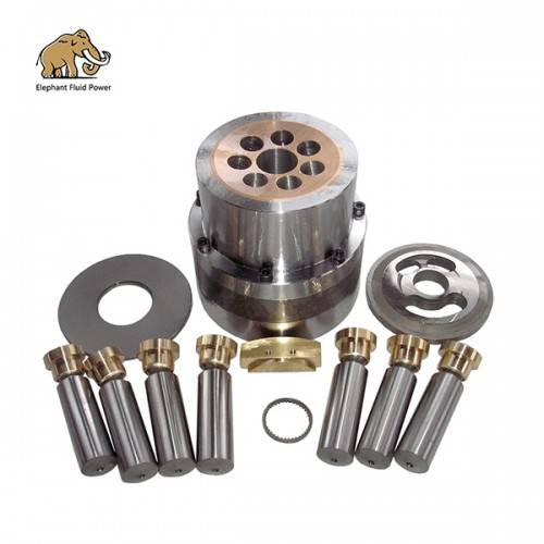 Factory directly supply Hydraulic Pressure Plunger Pump - Paker series Hydraulic pump parts – Elephant