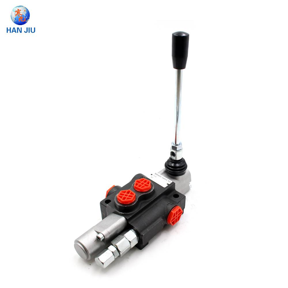 1P40 DIRECTIONAL VALVES CONTROL VALVE 1SPOOL Featured Image