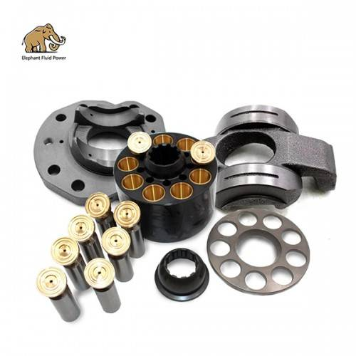 China Gold Supplier for Sauer 90r55 Hydraulic Parts 90r180 Pump Parts - Kawasaki series Hydraulic pump parts – Elephant