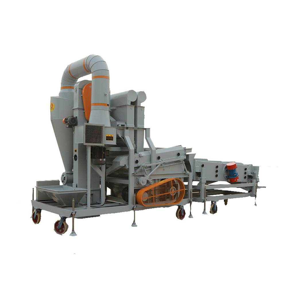 Grain Gravity Separator Cleaning Machine(5XFZ-15BXM) Featured Image